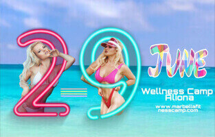 Aliona Wellness Camp