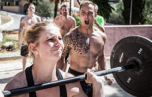 CrossFit Camp with R&R - Marbella