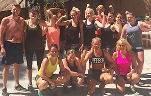 Lines Lifestyle Boot Camp