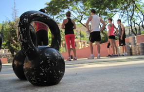 Fitness Camp - Marbella