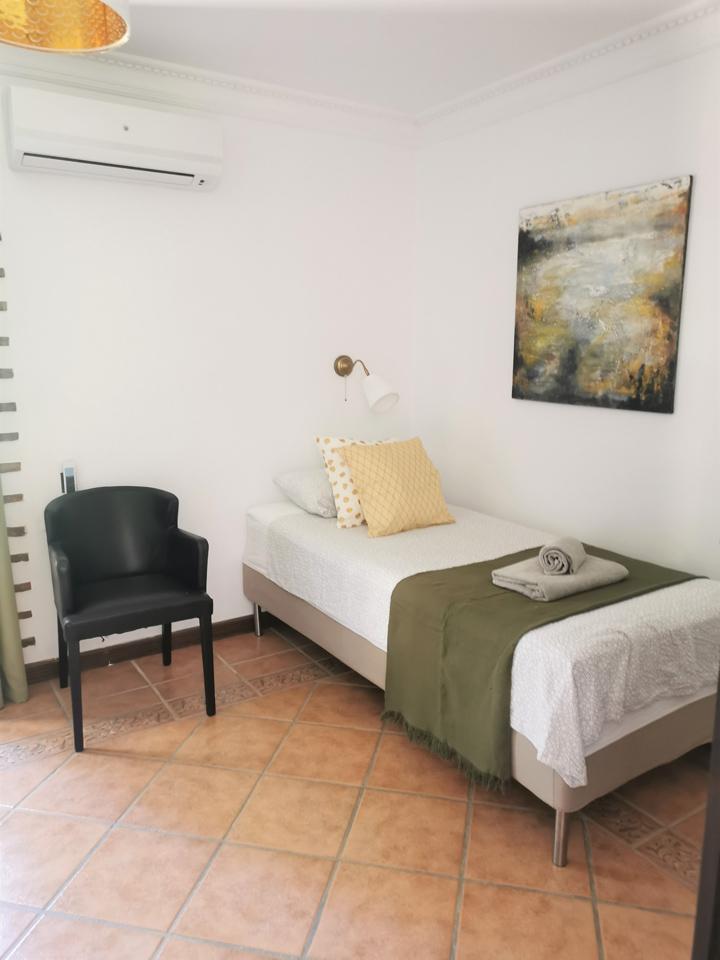 Finca Naundrup Rooms - 01-004