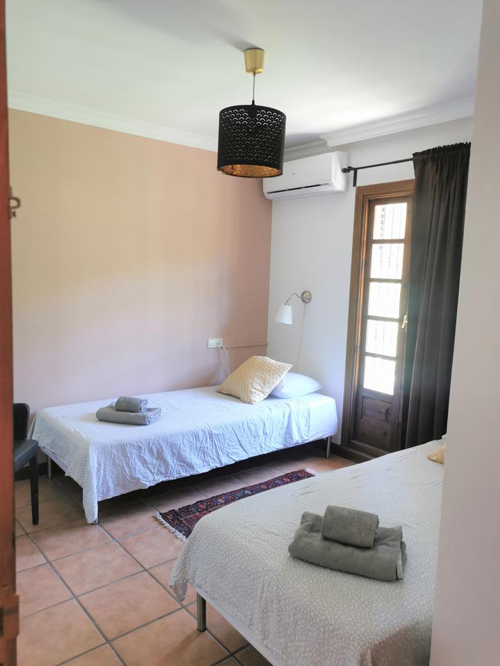 Finca Naundrup Rooms - 02-001