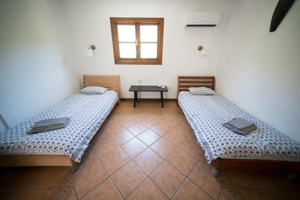 Finca Naundrup Rooms - 04-001