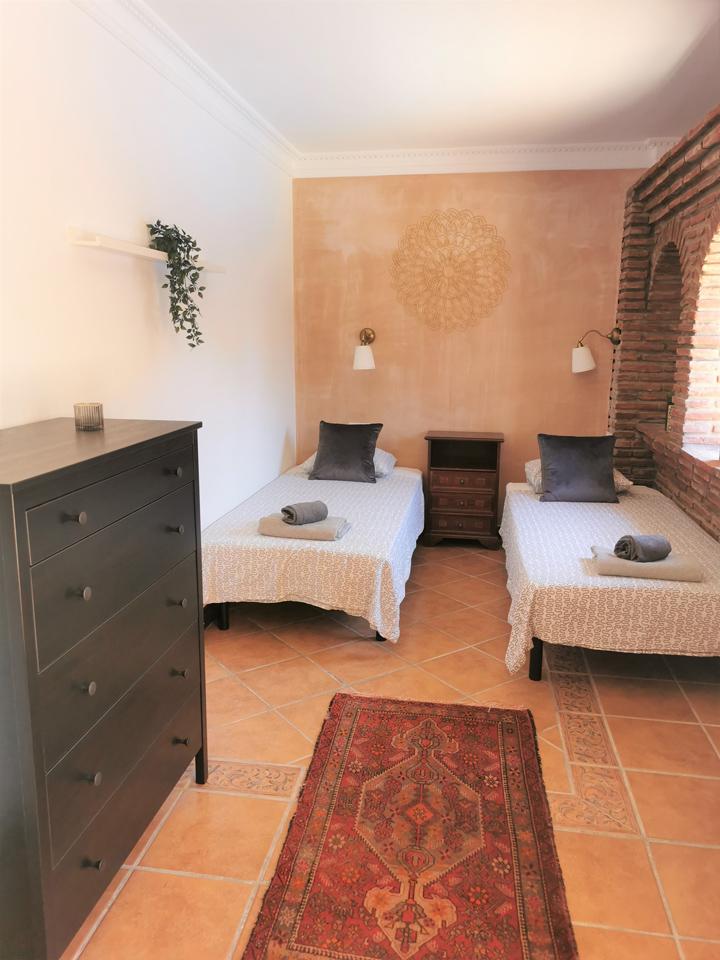 Finca Naundrup Rooms - 05-001
