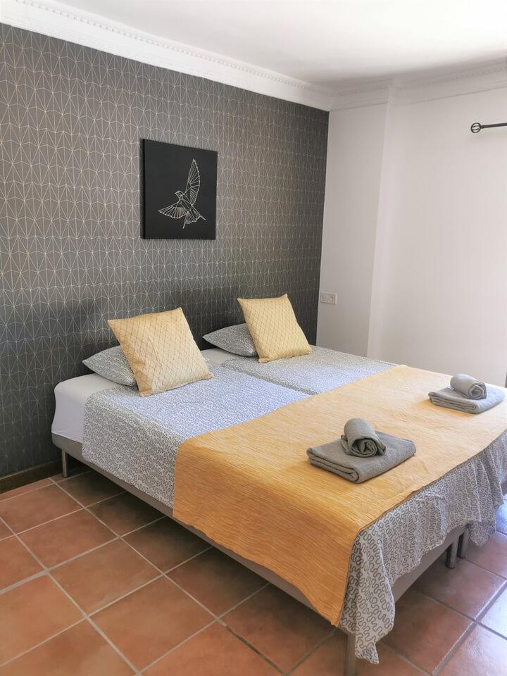 Finca Naundrup Rooms - 08-001