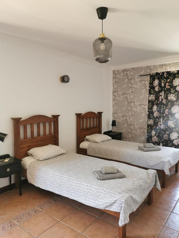 Finca Naundrup Rooms - 09-001