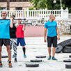 June CrossFit Camp - Marbella