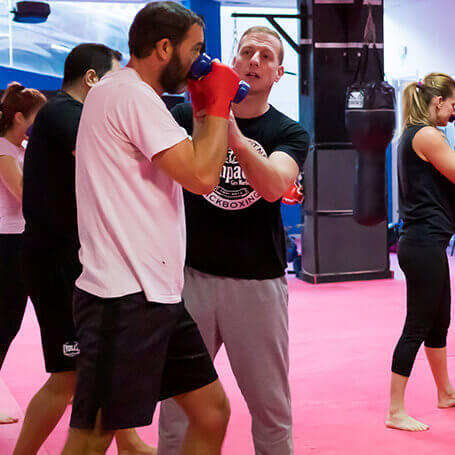 MFC 360° Fitness Camp - Marbella