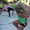 Fitness Camp Sep 2020
