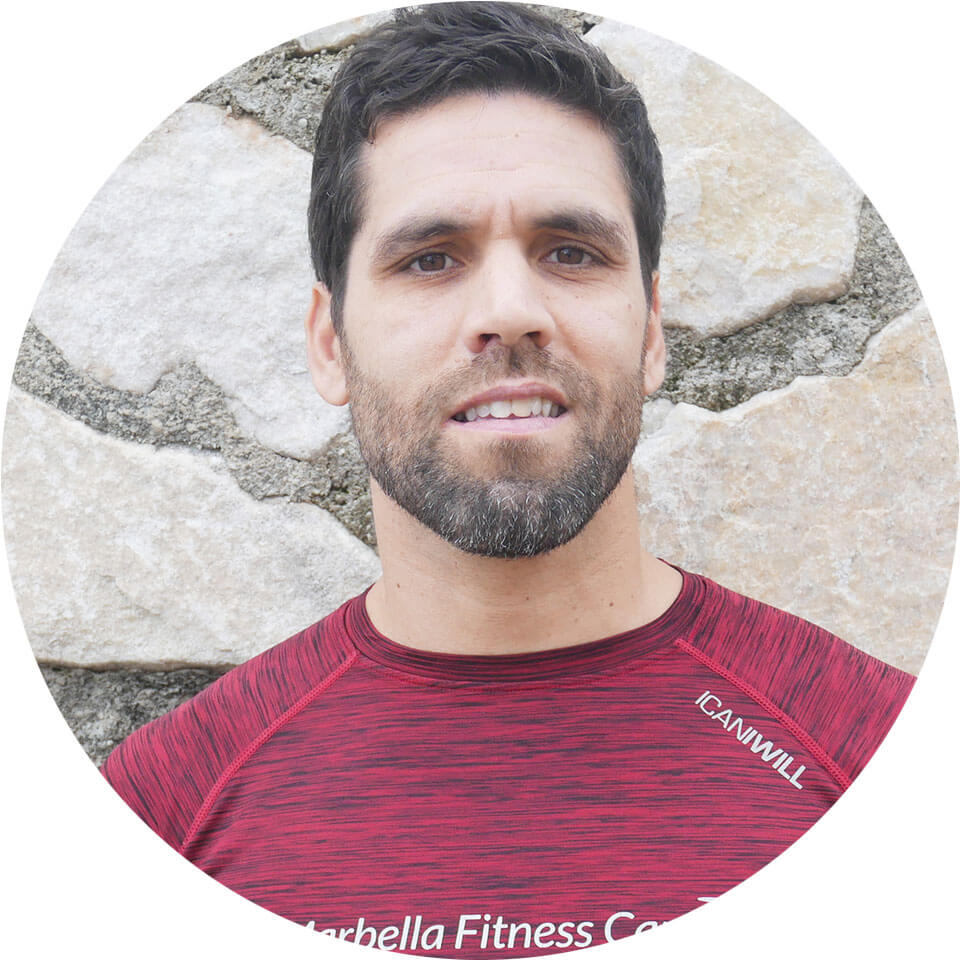 Esteban Fontclara - Functional & Master Trainer