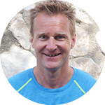 Frank Naundrup - Founder & Personal Trainer