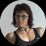 Gitte Johansen - Strength Trainer & Tabata