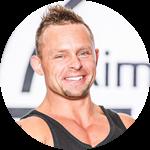 Herman Mohr Hermansen - Personal trainer & Lecturer