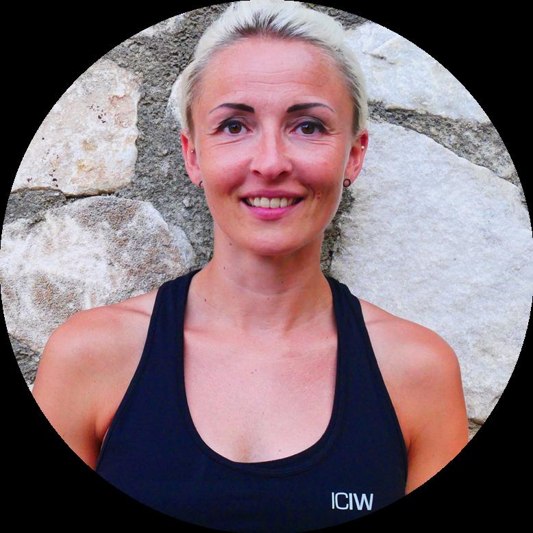 Karolina Otylia Stefanska - Fitness & Dance