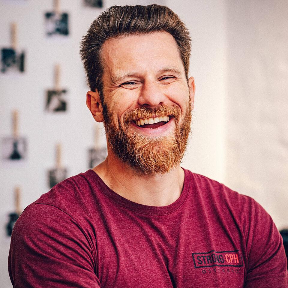 Leon Hutchinson - Personal Trainer