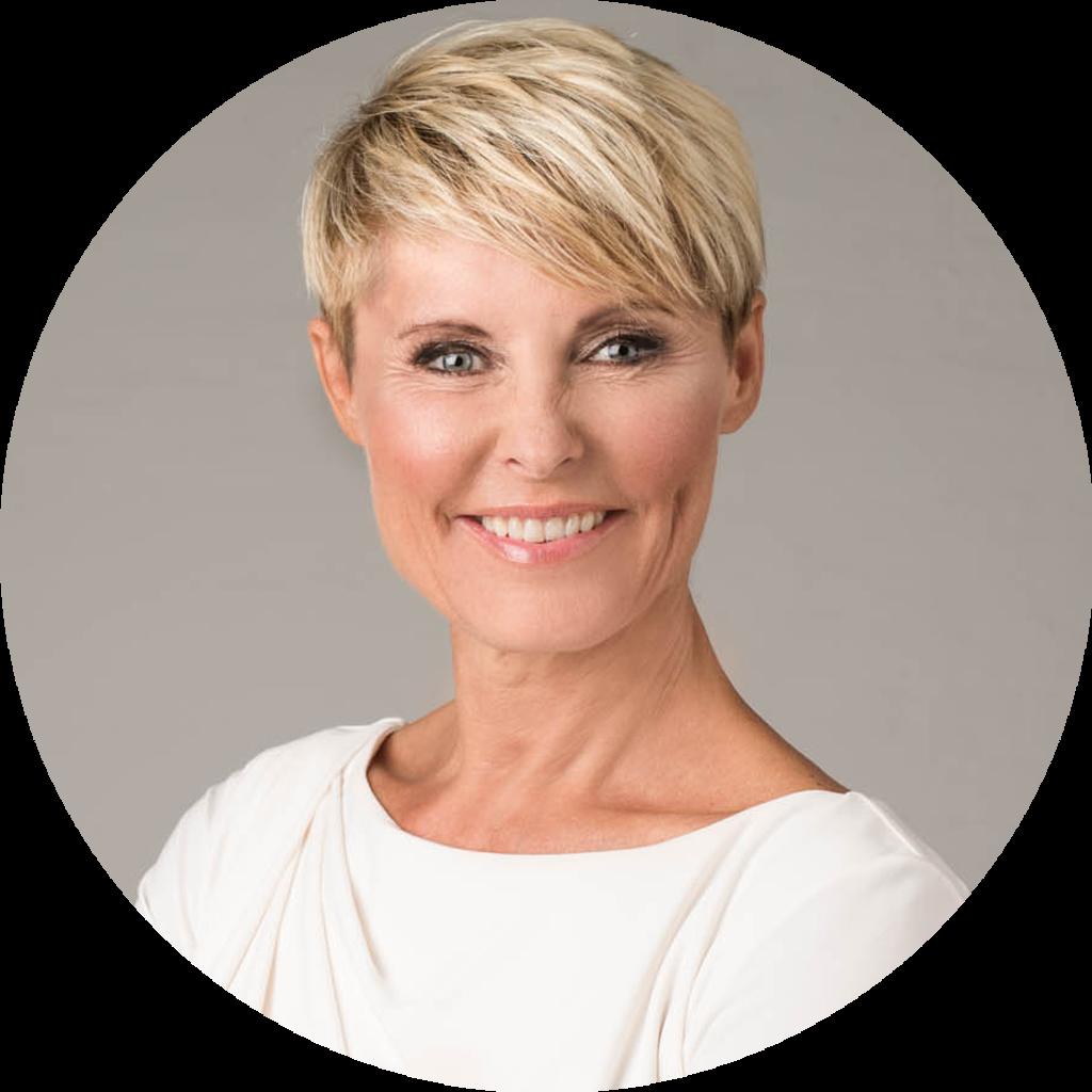 Line Baun Danielsen - Lecturer