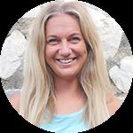 Line Hansen - Personal Trainer & Nutritionist