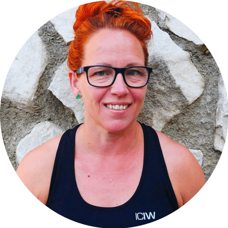 Line Risberg - Functional Trainer