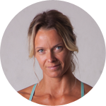 Lise Pilgaard - Yoga