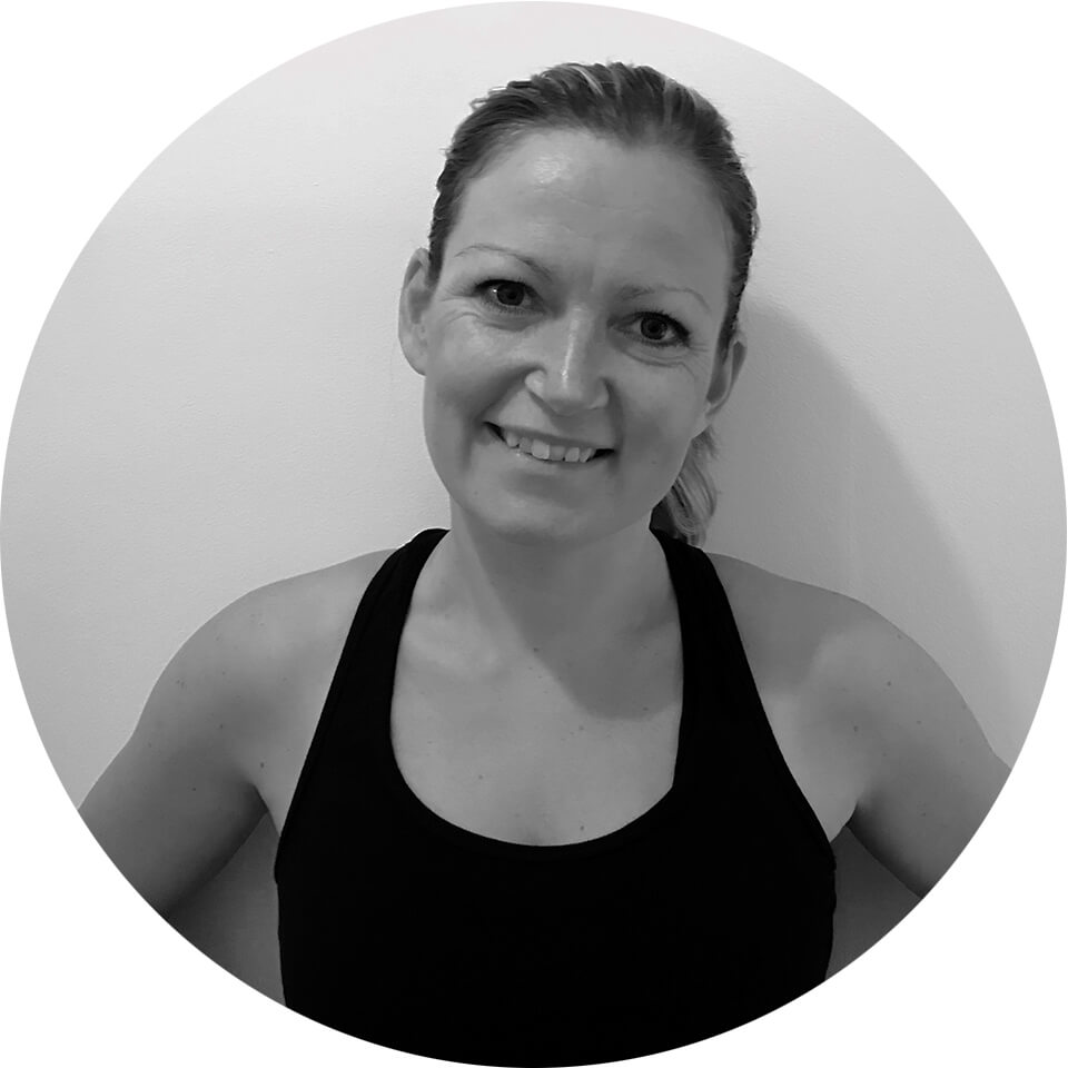 Louise Haugaard - Personal Trainer
