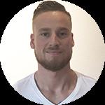 Mads Tömörkènyi - Personal Trainer