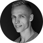 Mathias Haastrup - Personal Trainer