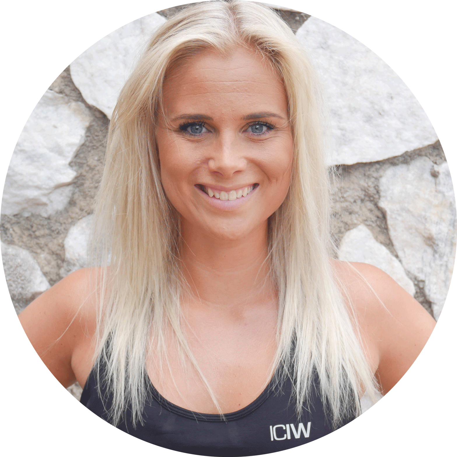 Maya Lützhøft - Personal trainer, dietician and nurse