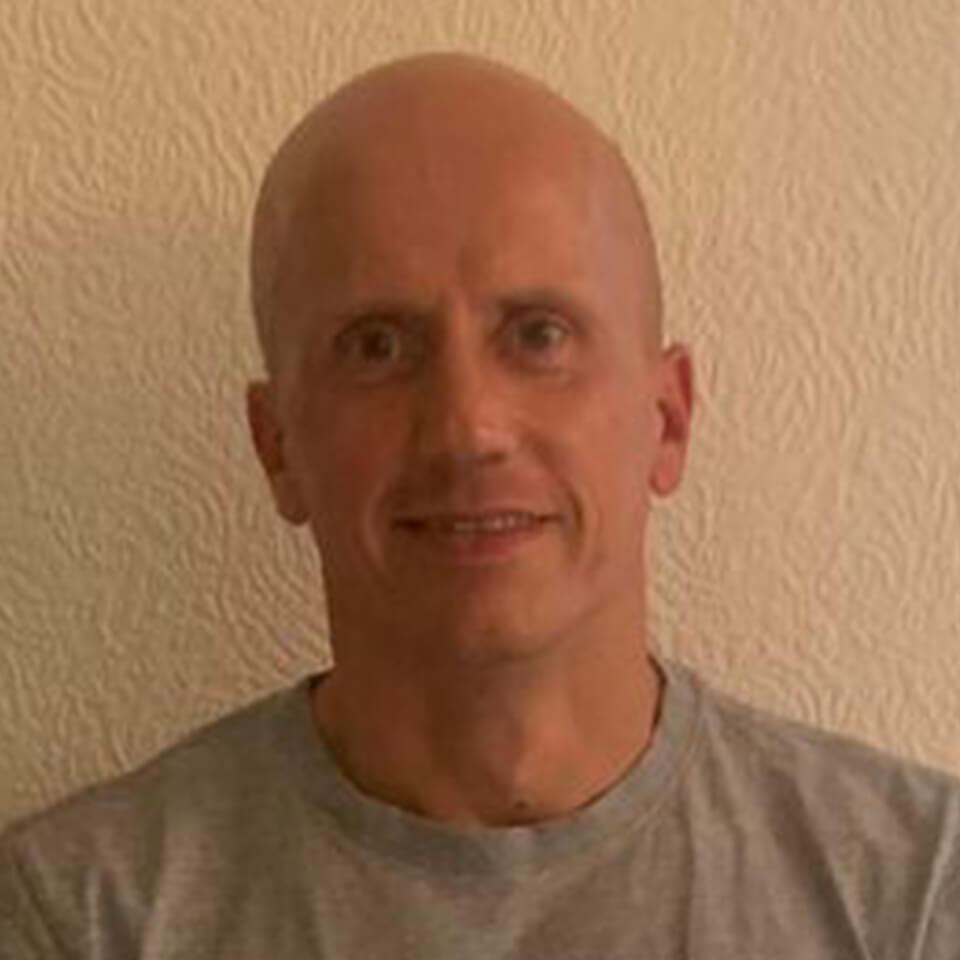 Peter Larsen - Boxing