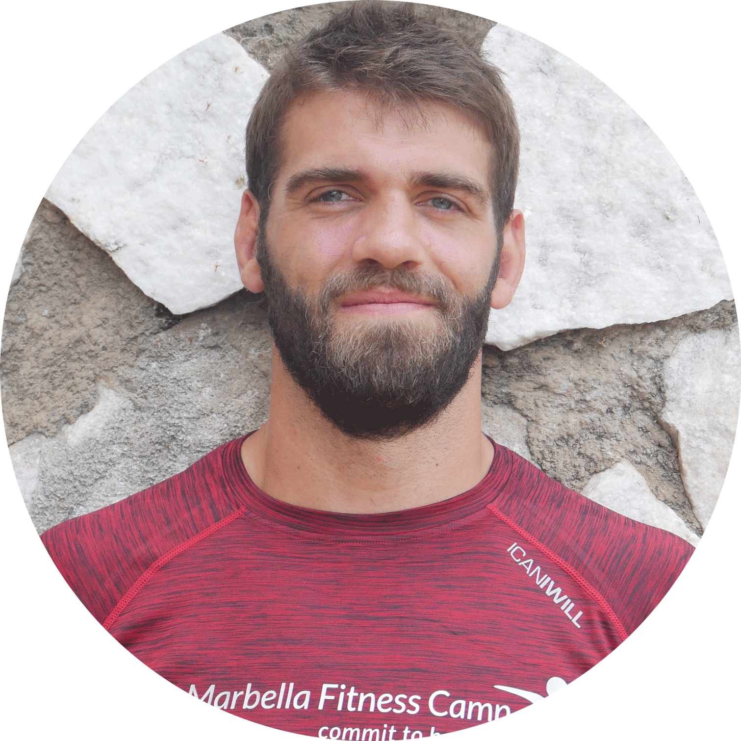 Rasmus Zøylner - CrossFit & Thai Boxing