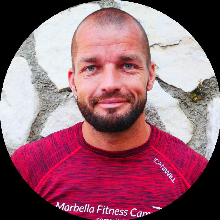Rune Lindegaard Nielsen - Functional Trainer