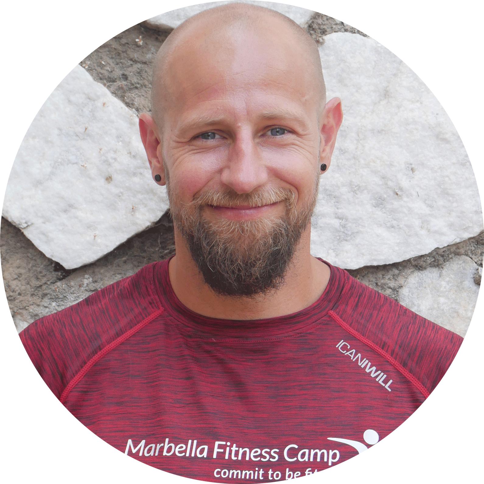 Rune Raahauge - Personal Trainer