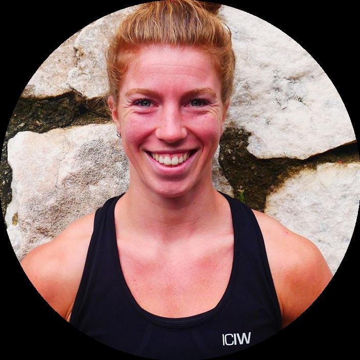 Trine Vissing - Personal Trainer
