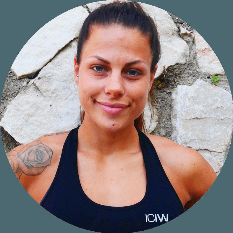 Vilde Andreassen Hartviksen - Functional Trainer
