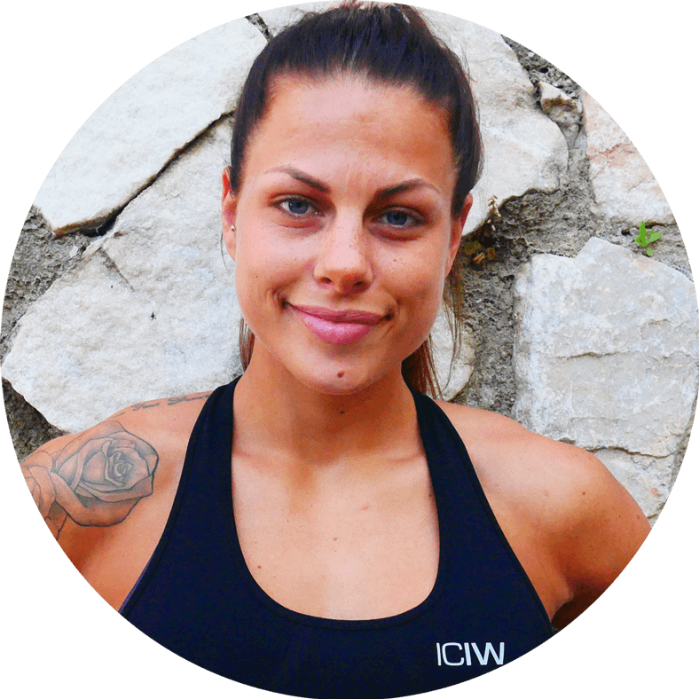 Vilde Andreassen Hartviksen - CrossFit Instructor