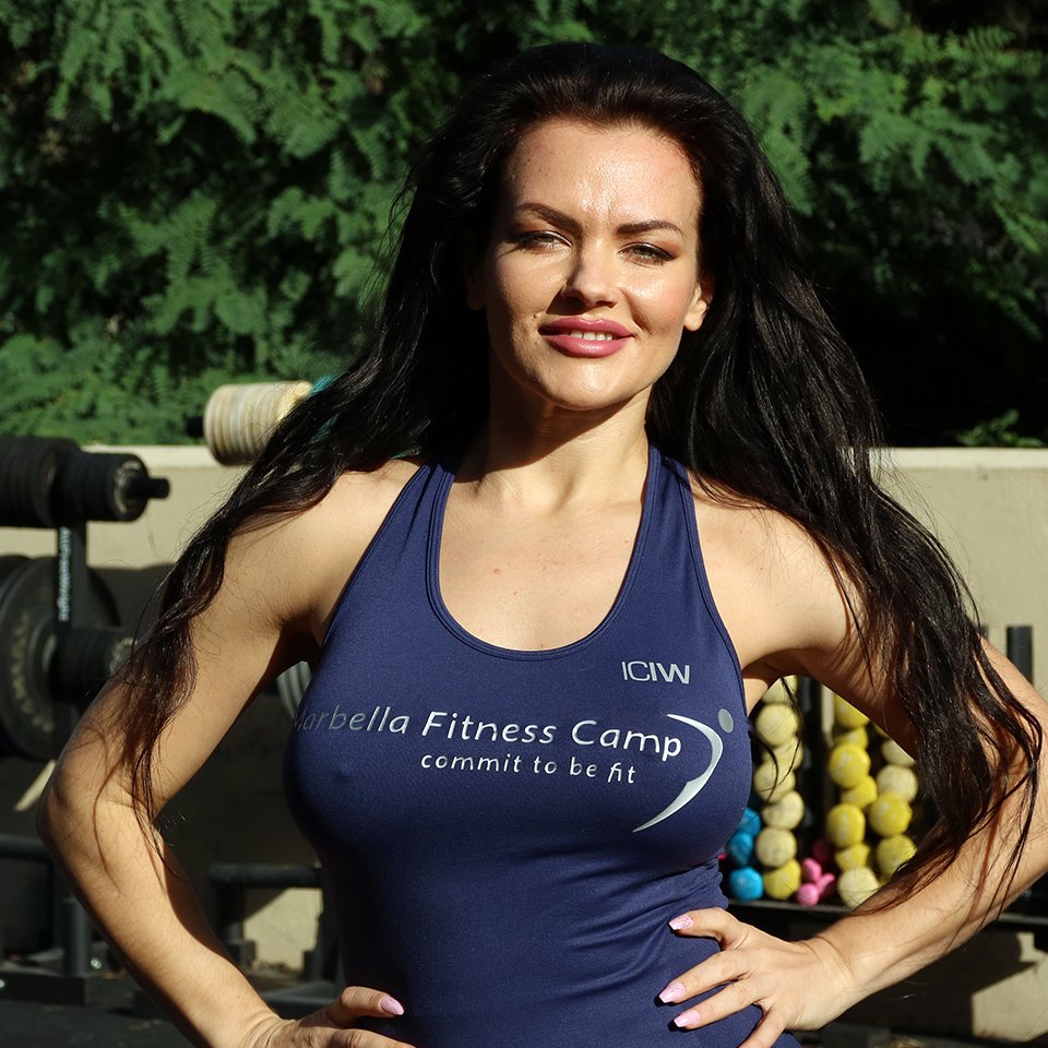 Alyona Svintsitska -Personal Trainer & Wellness Instructor 013
