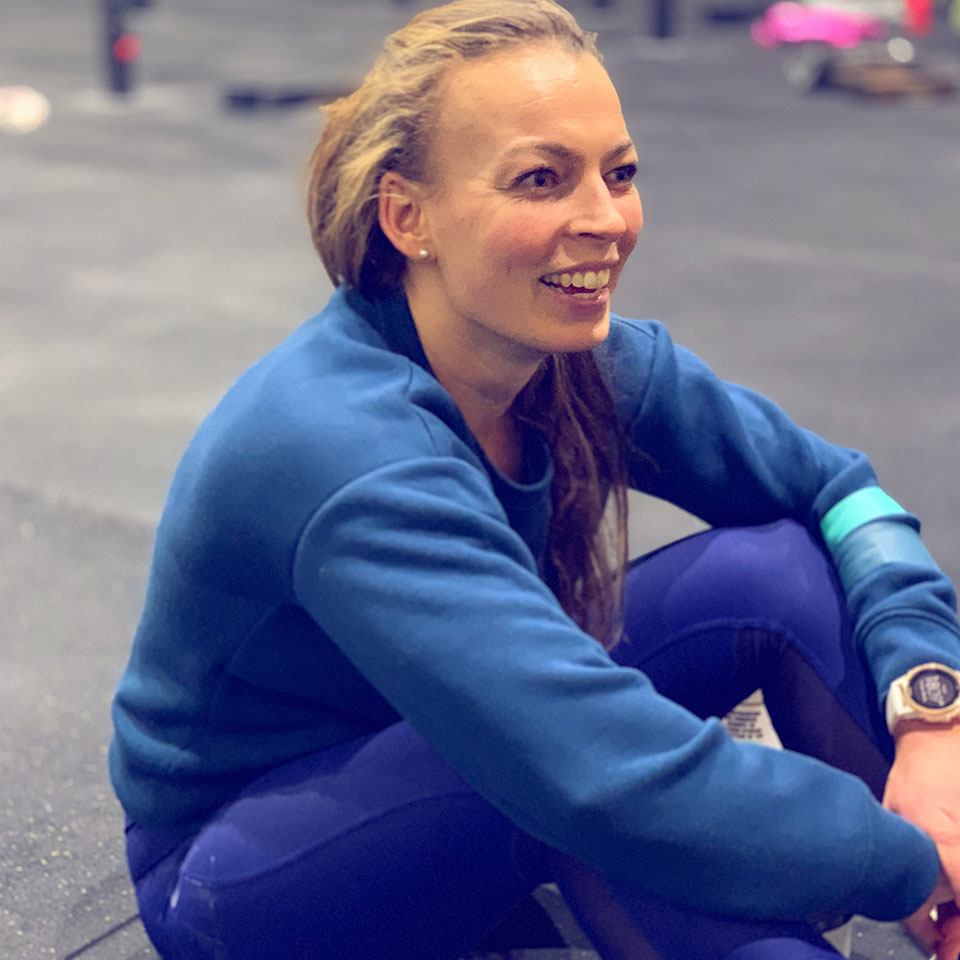 Anna Eiholm -Personal Trainer 010