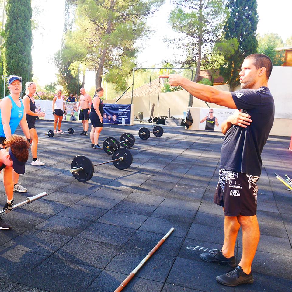 Esteban Fontclara -Functional & Master Trainer 003