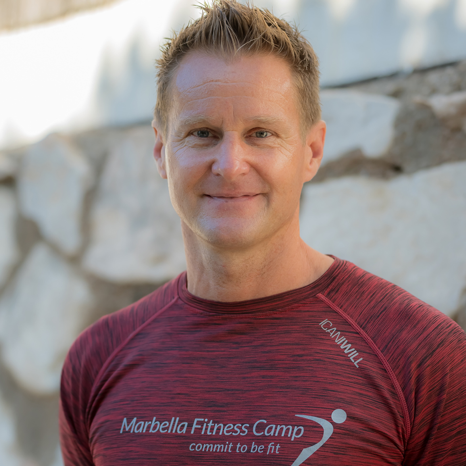 Frank Naundrup -Founder & Personal Trainer 001