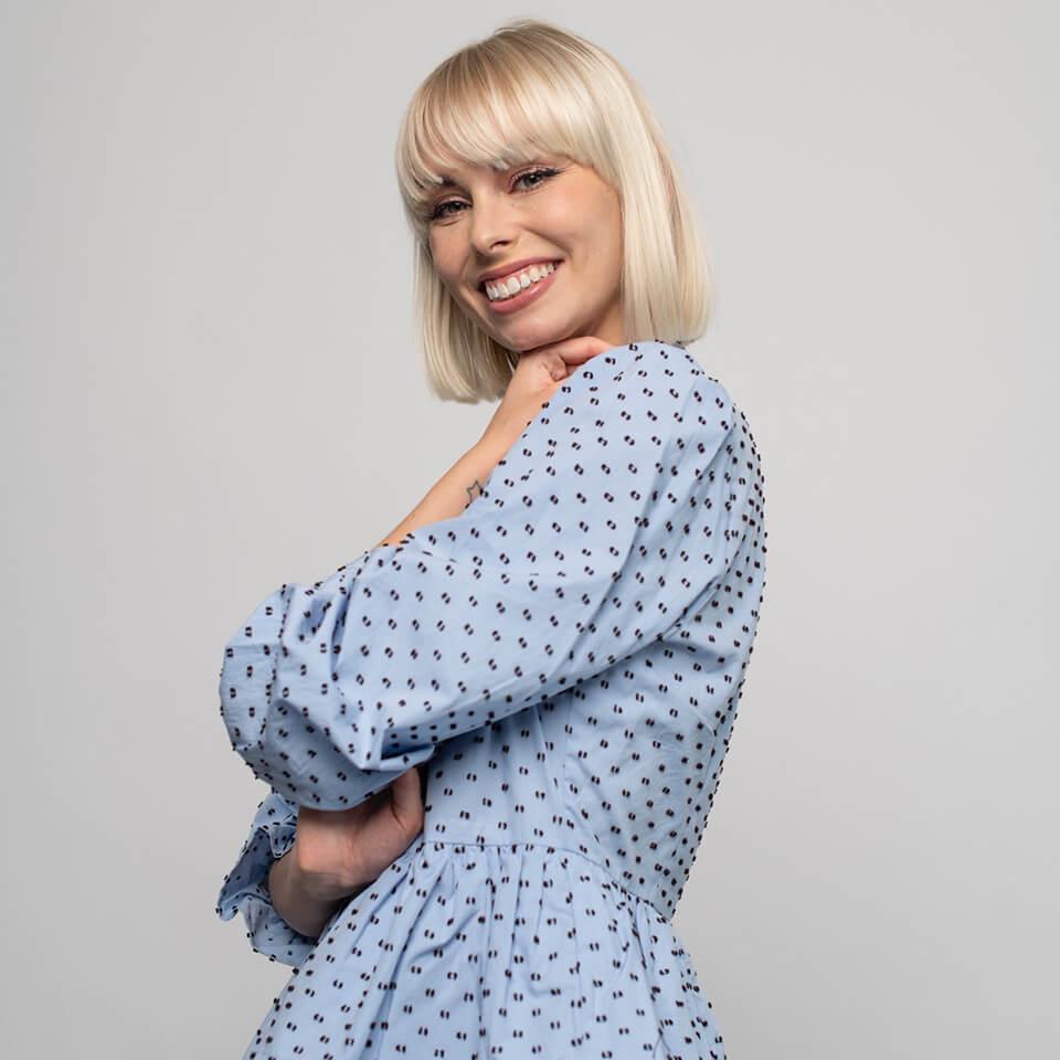 Jenna Bagge -Professional Dancer 002
