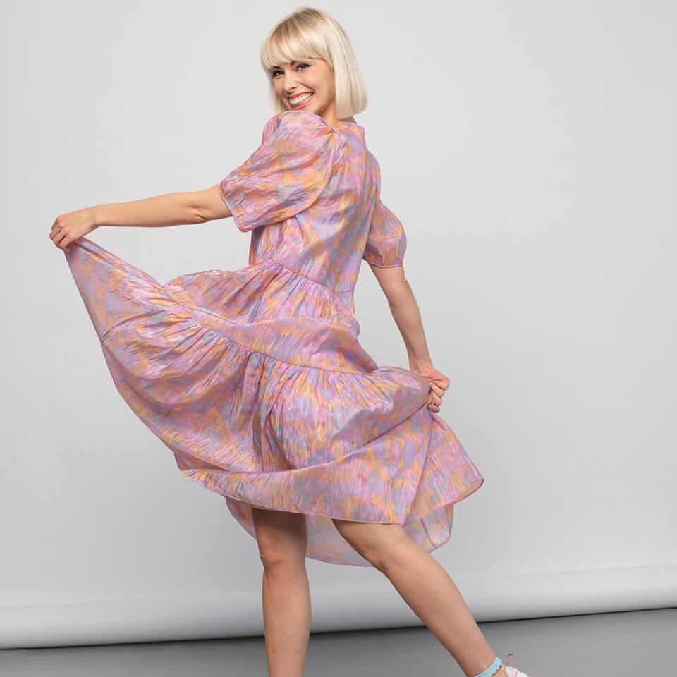 Jenna Bagge -Professional Dancer 004