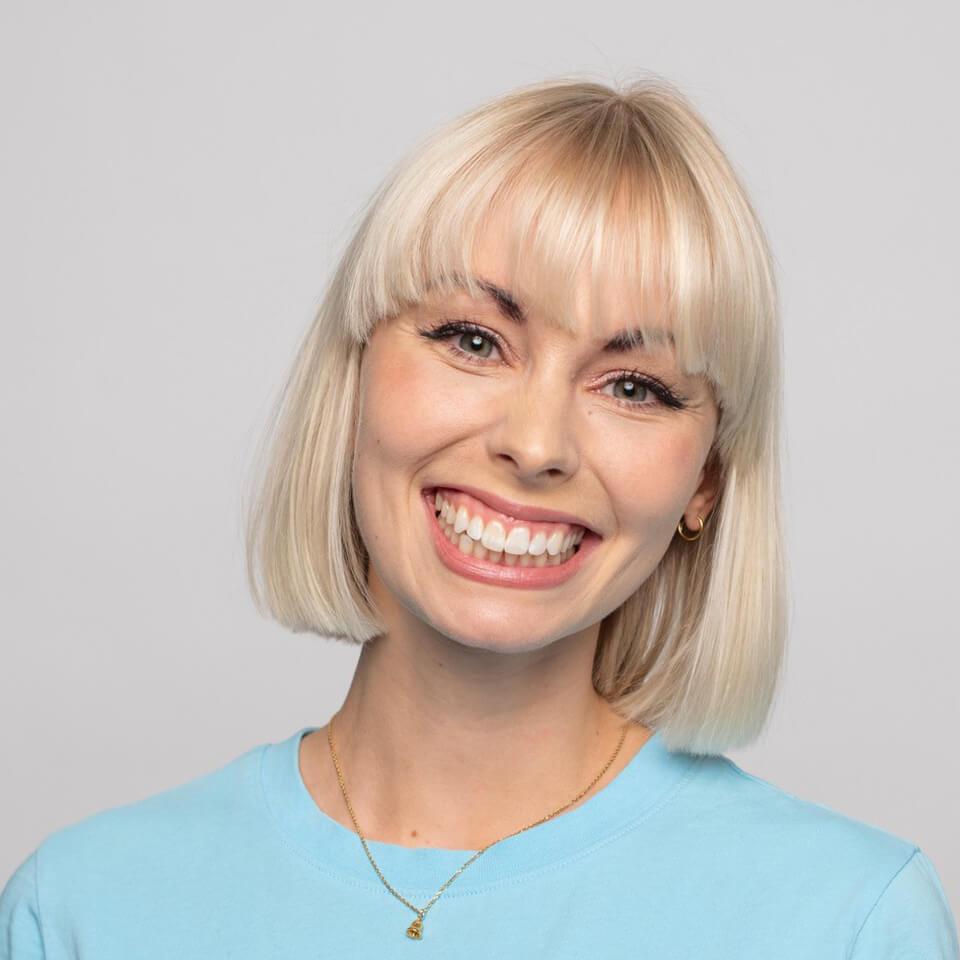 Jenna Bagge -Professional Dancer 005