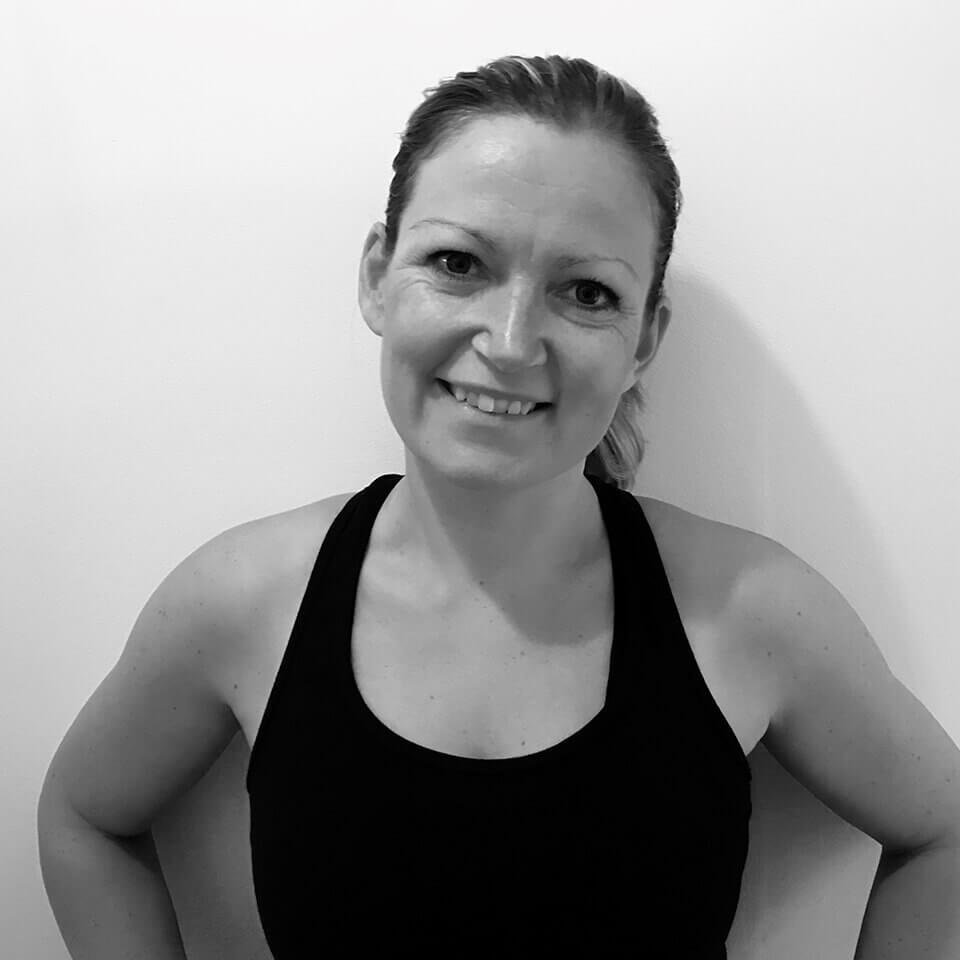 Louise Haugaard -Personal Trainer 010
