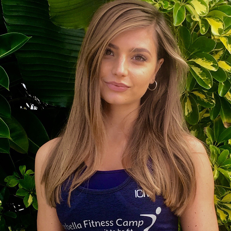 Millie Sophia Pugh -Pilates, Fitness & Rehabilitation Instructor 001