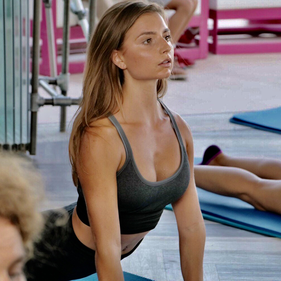 Millie Sophia Pugh -Pilates, Fitness & Rehabilitation Instructor 004