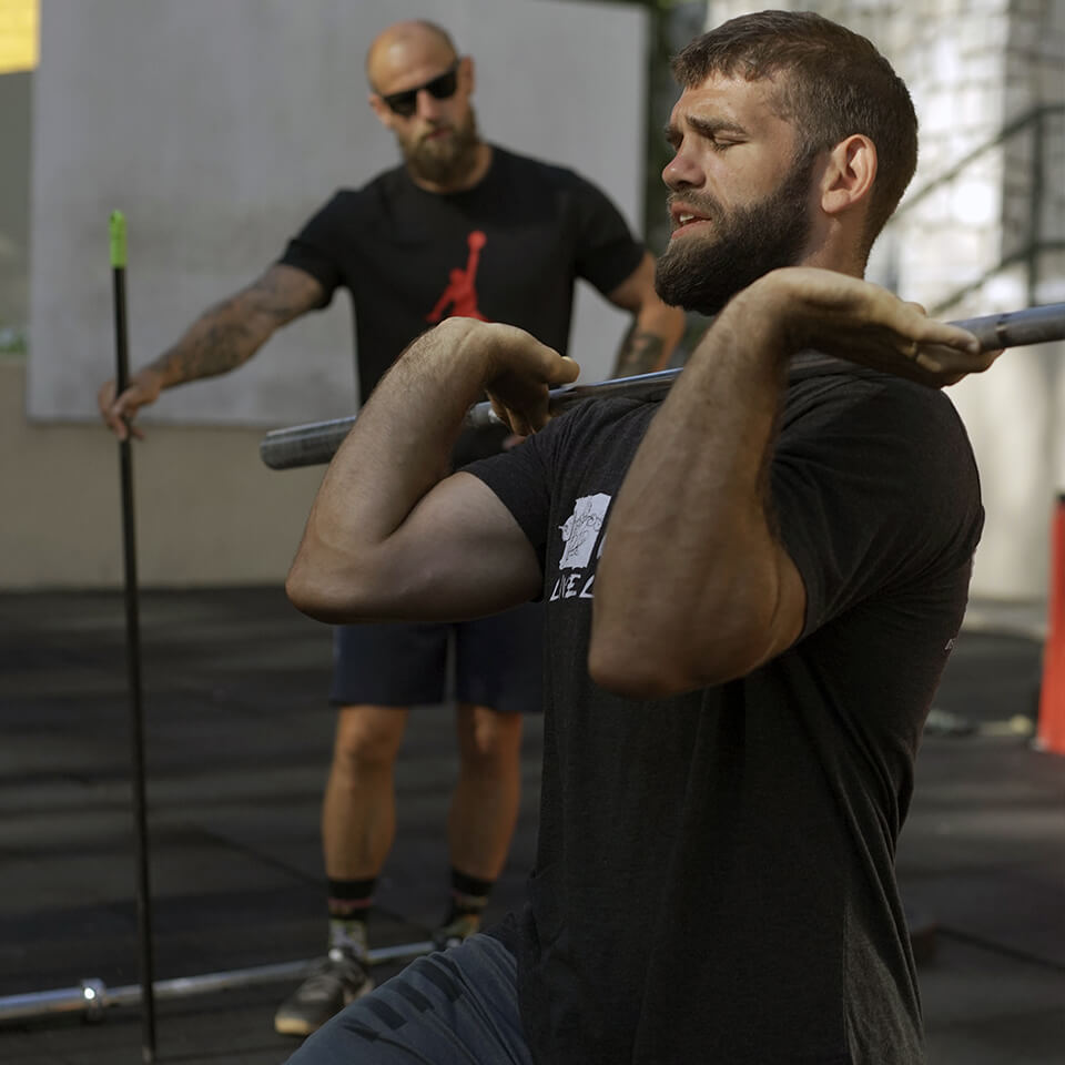 Rasmus Zøylner -Functional Trainer & Thai Boxing 004