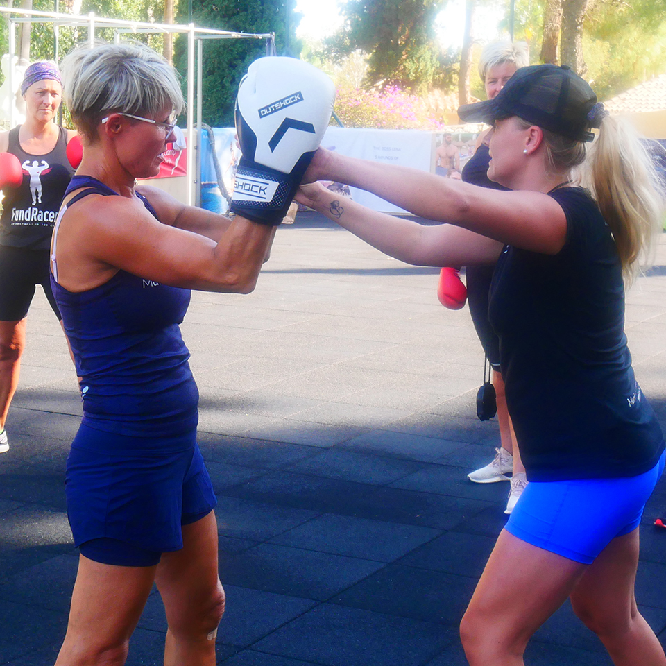 Stephanie Mathiasen -Boxing & Fight Circuit 002