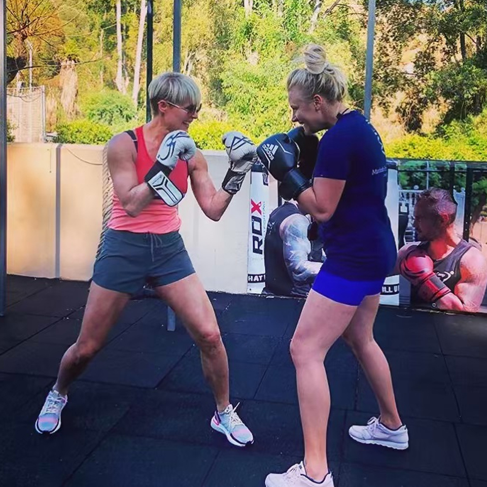 Stephanie Mathiasen -Boxing & Fight Circuit 004