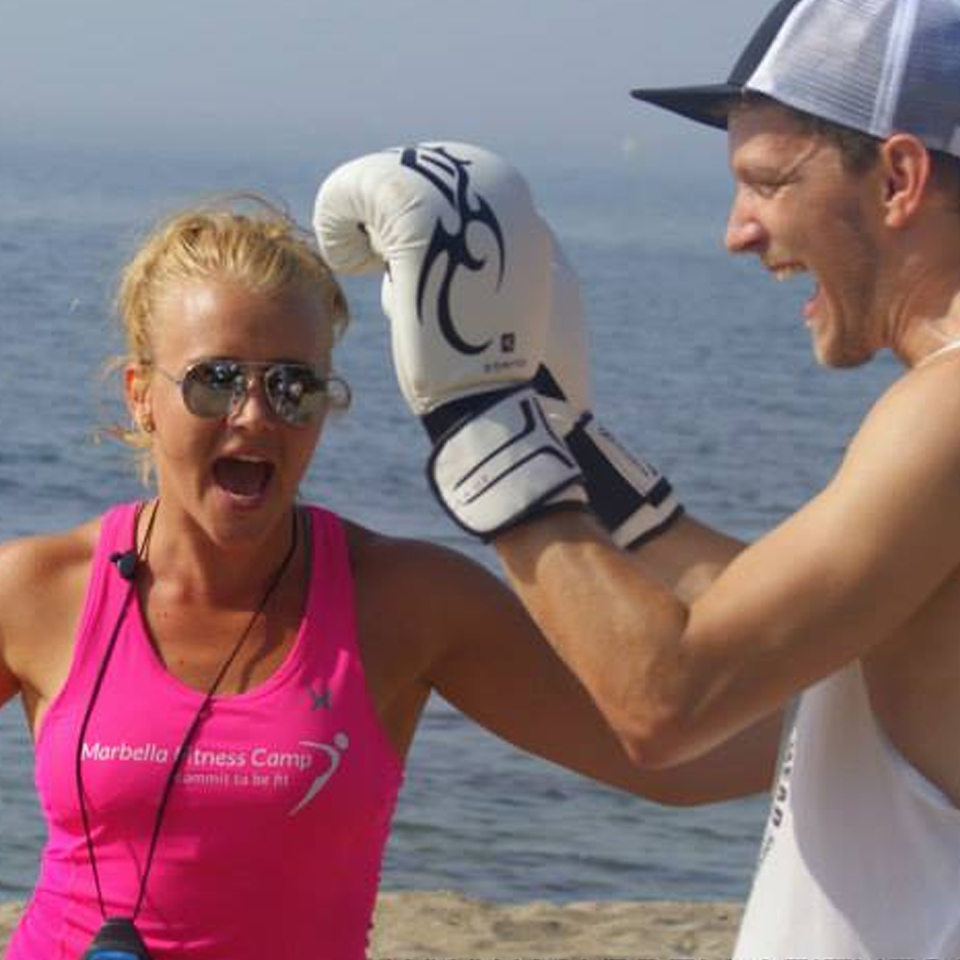 Stephanie Mathiasen -Boxing & Fight Circuit 005