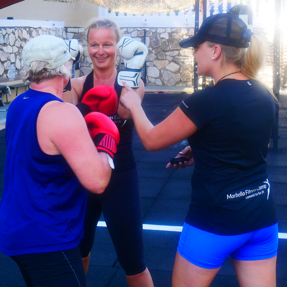 Stephanie Mathiasen -Boxing & Fight Circuit 008